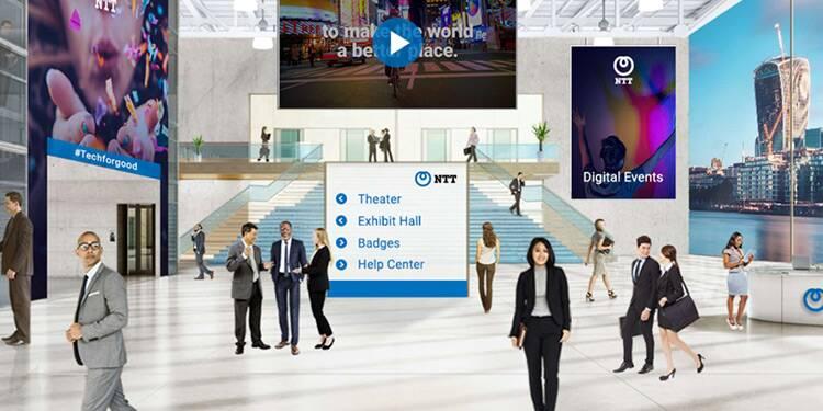 Digitaliser vos communications événementielles