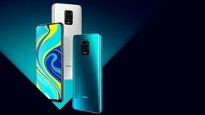Xiaomi : le smartphone Redmi Note 9S en promotion chez Amazon et Cdiscount