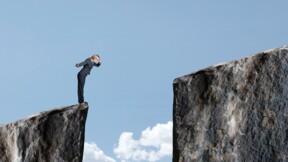 Economie et Bourse : un grand écart historique, la prudence s'impose