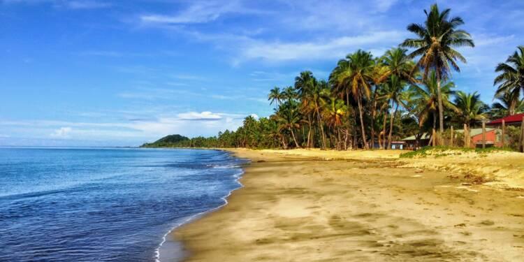 """Vacances : les Fidji proposent aux touristes une """"bulle"""" sans coronavirus"""