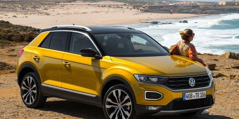 Europcar bondit en Bourse, le loueur de voitures bientôt racheté par Volkswagen ?