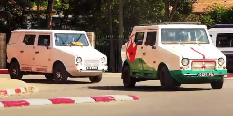 Madagascar va lancer une nouvelle marque de véhicules d'ici à 2023