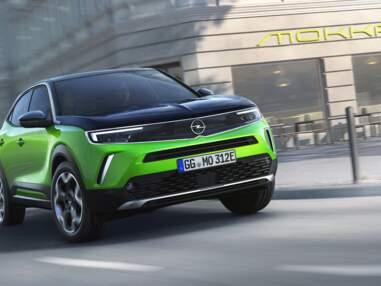 L'Opel Mokka 2 en images