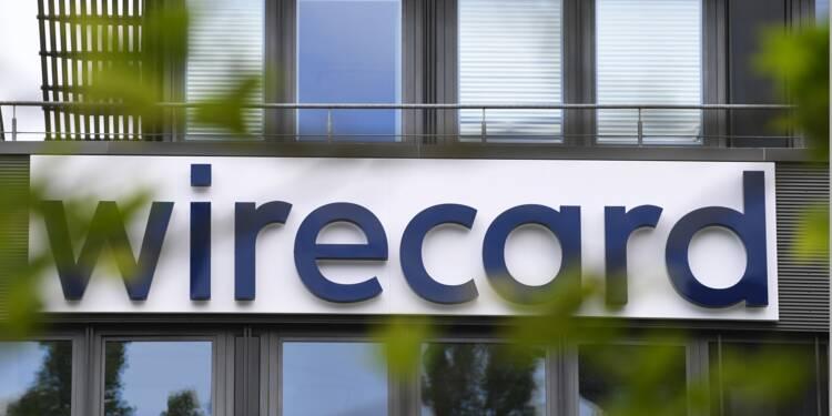 Wirecard en faillite, le géant de l'audit EY dénonce une fraude massive