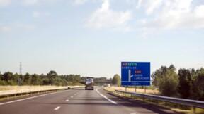 Ce que coûterait à l'économie un passage aux 110 km/h sur l'autoroute