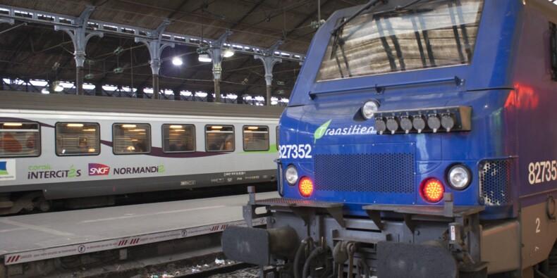 Voyage en enfer pour des passagers coincés quatre heures dans un train