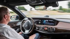 Voitures autonomes : révolution en vue dans le Code de la route