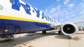 Ryanair va s'opposer au feu vert de Bruxelles au sauvetage de Lufthansa