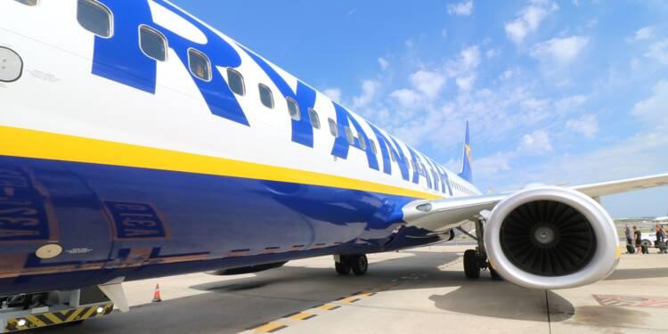 Ryanair : un avion se pose en Norvège après une alerte à la bombe