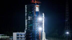 La Chine finalise son réseau GPS pour rivaliser avec celui des États-Unis