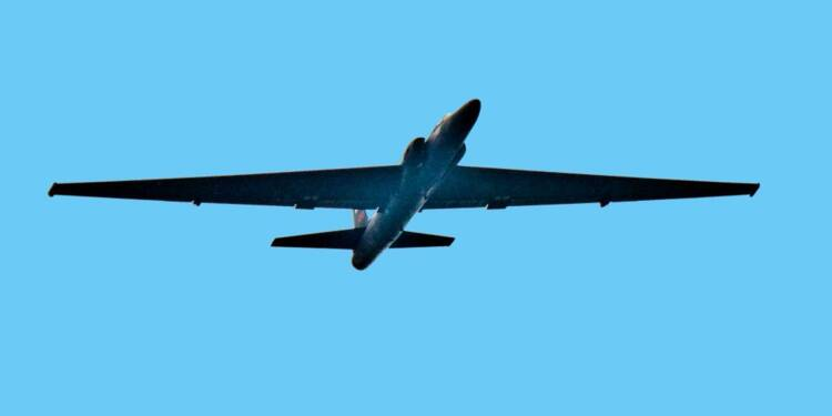 L'avion espion le plus connu au monde se voit offrir une seconde vie
