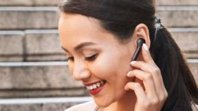 Soldes Amazon : jusqu'à -75% sur les écouteurs Bluetooth (AirPods, Aukey…)