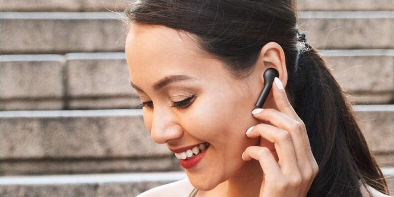 AirPods, Xiaomi, Aukey : 5 promotions sur les écouteurs sans fil chez Amazon