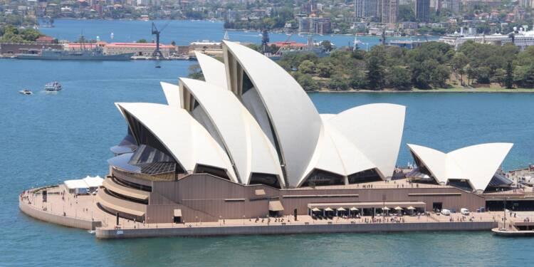 Achats panique de papier toilette en Australie, le retour du coronavirus inquiète