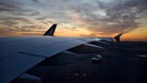 Air France dit adieu à l'Airbus A380