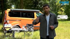 Essai Ford Nugget Westfalia : faut-il craquer pour ce van aménagé ?