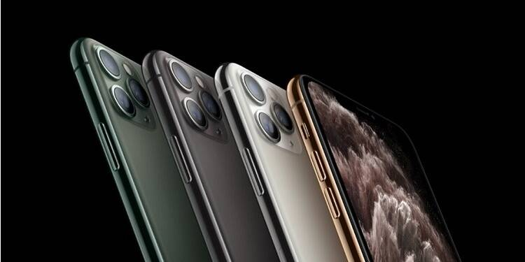 iPhone 11 : le dernier smartphone Apple en promotion chez Amazon