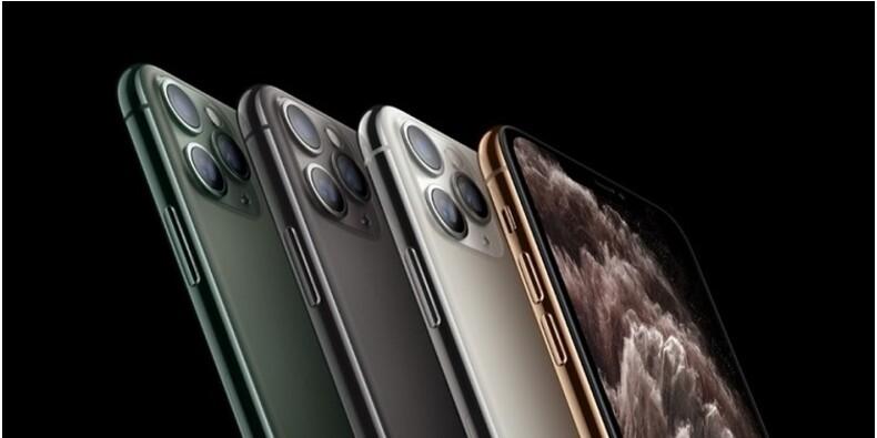 iPhone 11 : le dernier smartphone Apple en promotion chez Amazon