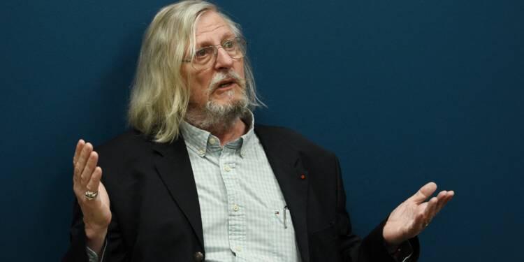 """Les Français font confiance au professeur Raoult pour """"réinventer"""" le pays"""
