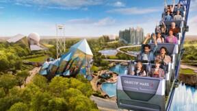 Puy du fou, Parc Astérix ... la recette de nos parcs d'attraction pour se remettre de la crise