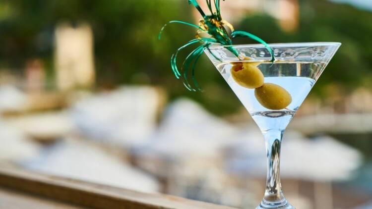 Le nouvel apéritif sans alcool de Martini va-t-il plaire ?