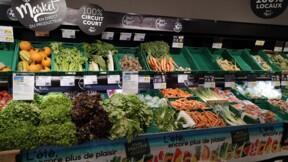 Auchan, U ou Intermarché ne jurent plus que par le produit local