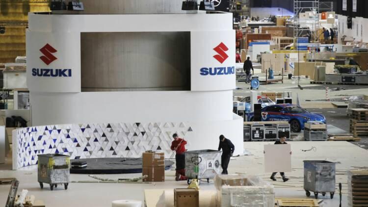 L'édition 2021 du Salon de l'automobile de Genève également annulée