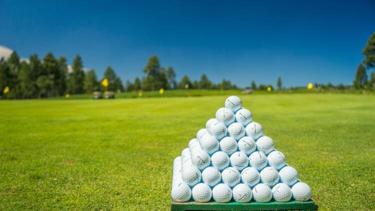 Balle de golf bio, enceinte en kit... Pas encore 25 ans et déjà patrons