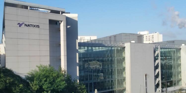 Natixis (BPCE) approuve la suspension de fonds de sa filiale H2O Asset Management, les actions plongent