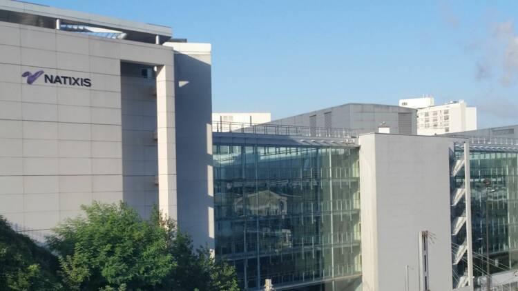 Banque Populaire Caisse d'Epargne (BPCE) : Natixis va sortir d'H2O