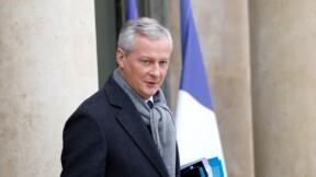 """Pour Bruno le Maire, aider les entreprises non viables serait une """"grosse erreur"""""""