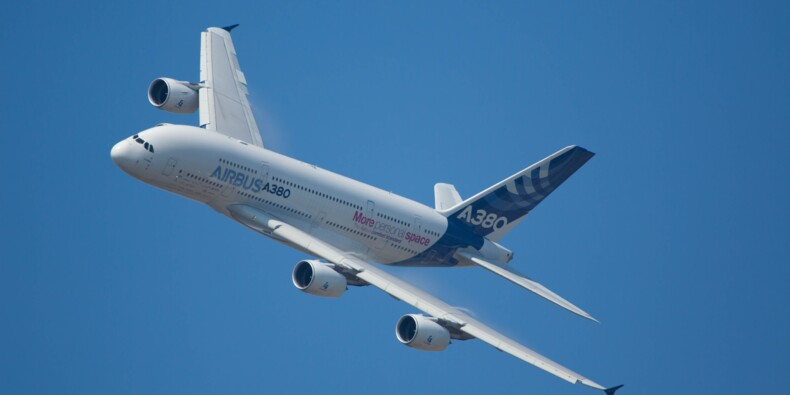 Airbus-Boeing : l'UE et les Etats-Unis annoncent la prolongation de la suspension des droits de douanes punitifs