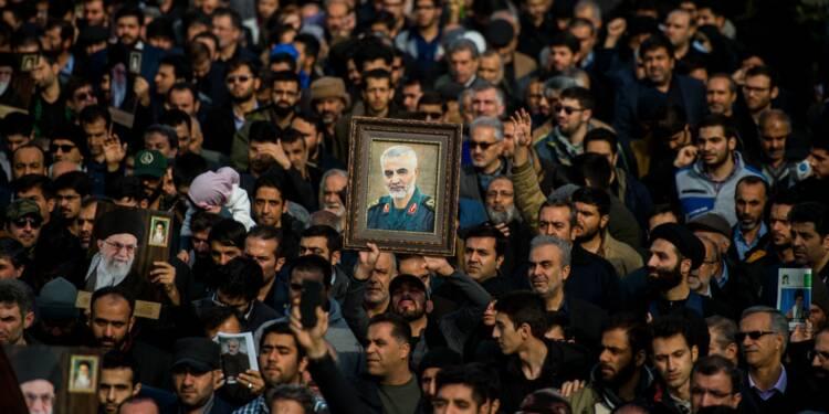L'improbable demande de l'Iran à l'encontre de Donald Trump