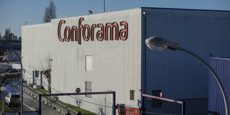L'autorité de la concurrence se penche sur le rachat de Conforama par But