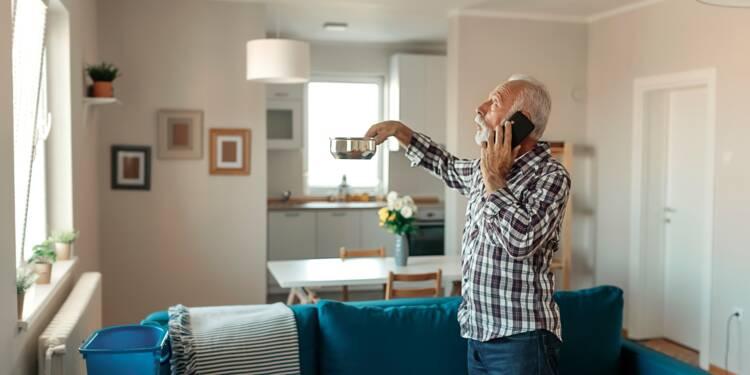 Assurance habitation : les prix ne sont pas près de baisser malgré la diminution des sinistres durant le confinement