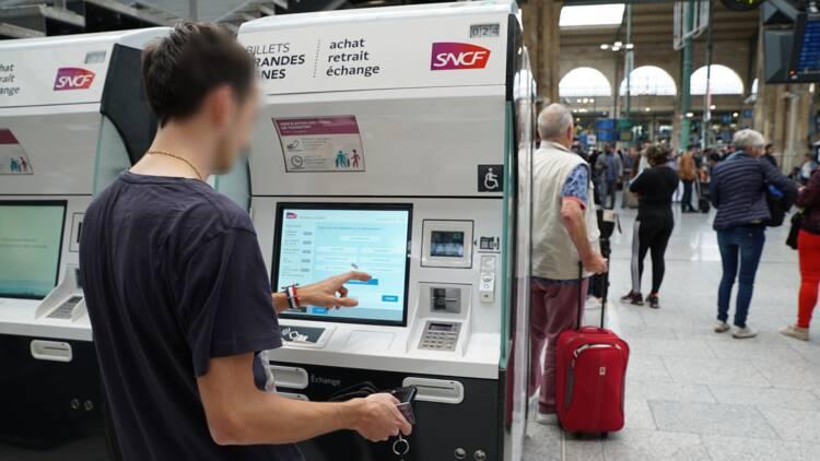 Ces économies que vous pourriez réaliser avec une TVA réduite sur le train