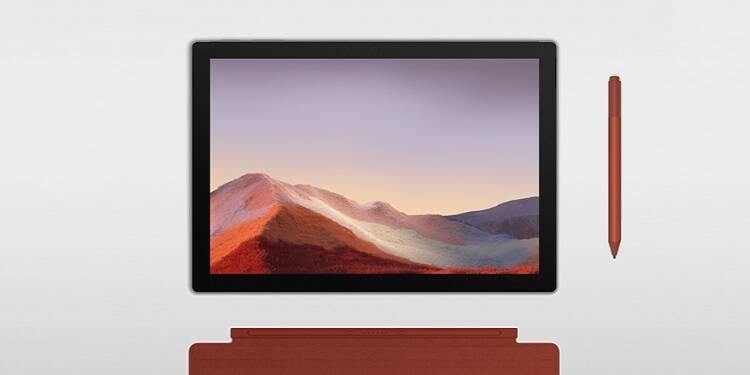 Microsoft Surface : jusqu'à 31% de remise sur les PC et tablettes chez Amazon