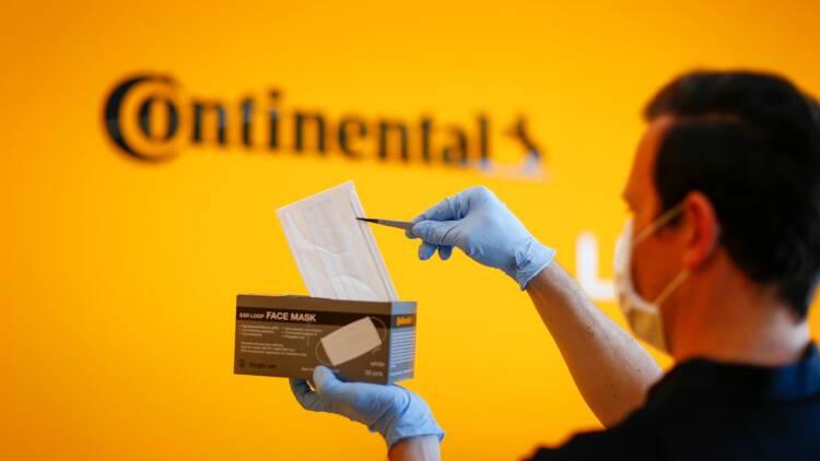 Dieselgate : Continental visé par des perquisitions en Allemagne