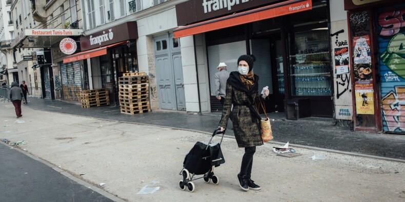 Franprix ouvre ses rayons à de nombreux produits Decathlon à Paris