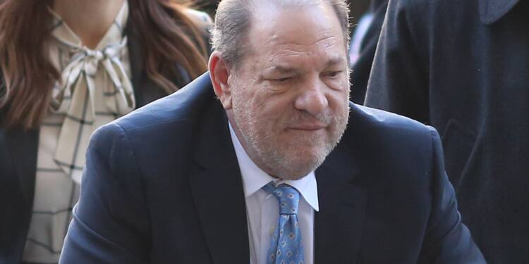 Harcèlement : pactole en vue pour les victimes d'Harvey Weinstein