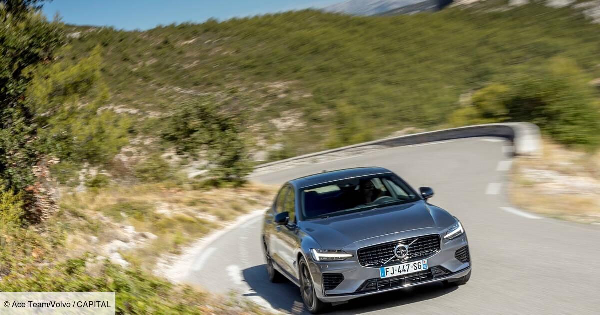 Rappel de véhicules géant pour Volvo