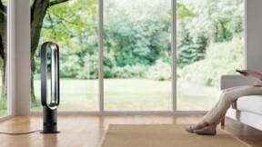 Ventilateur : profitez du Dyson AM07 Cool en promotion à la Fnac