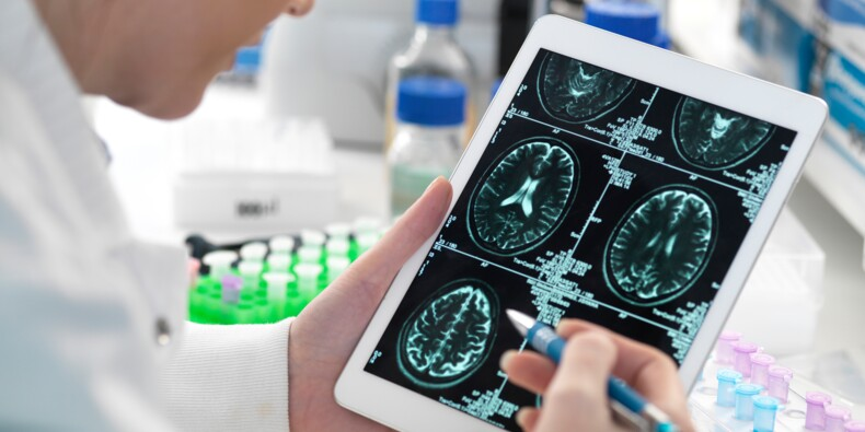 Alzheimer, Parkinson… comment cette start-up compte lutter contre la mort cellulaire régulée