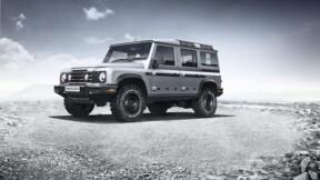 Ineos présente son nouveau 4x4 Grenadier : le remplaçant du Land Rover Defender