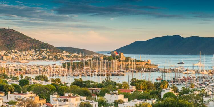 Turquie : pour compenser ses pertes, un restaurateur facture son kebab 48 euros