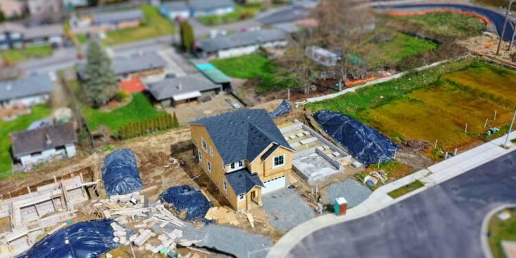 Permis de construire, crédit : les signaux négatifs s'accumulent pour le logement neuf