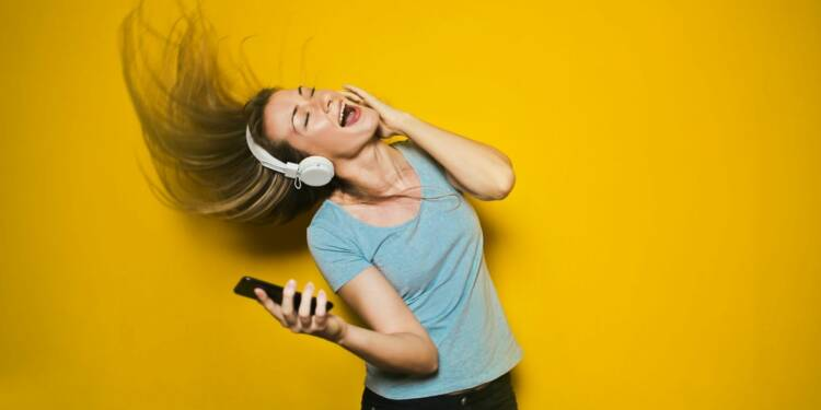 Streaming musical : ces services innovants lancés par les plateformes
