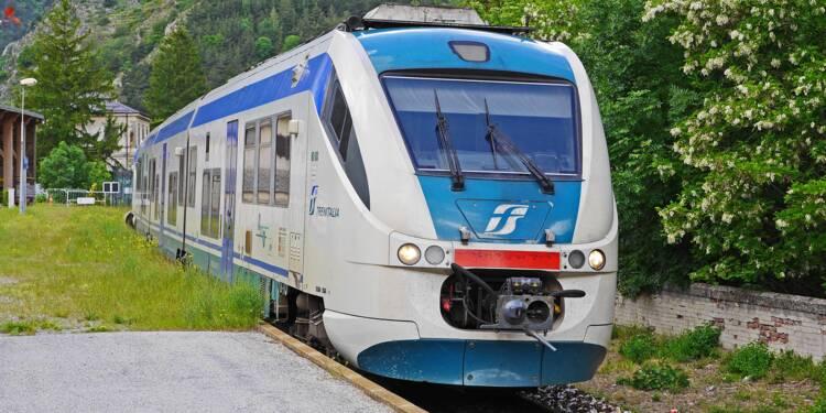 Alstom décroche un contrat pour des trains régionaux en Italie