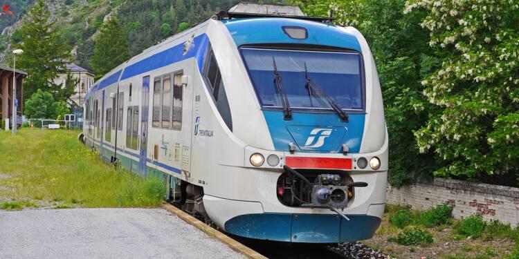 Pour emporter Bombardier, Alstom serait prêt à céder une usine de trains régionaux