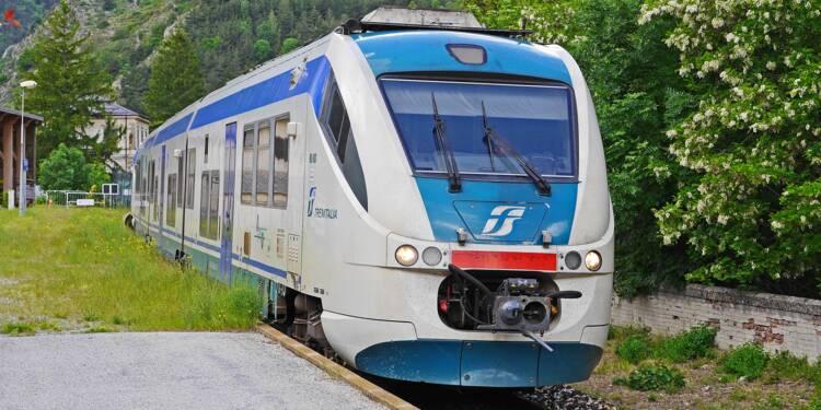 Alstom rachète Ibre, fournisseur de disques de frein pour TGV, train et métro